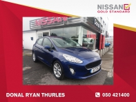 1.1 70PS *ONLY 4,600KM* LOCATED IN THURLES 050421400