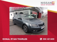 STYLE 1.6 TDI 110 HP 4dr Saloon Man *Donal Ryan Thurles 050421400*