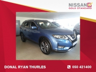 1.7D SV Premium M-CVT 7 Seater *Donal Ryan Thurles* €5000 SCRAPPAGE AVAILABLE