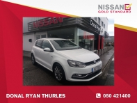 1.4 TDi Lounge *High Spec* **Donal Ryan Thurles 050421400**