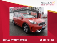 Hybrid EXL 5DR Auto **Only 26,500KM** Donal Ryan Thurles 050421400**