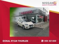 DONAL RYAN MOTOR GP THURLES 050421400