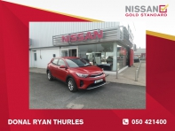 Donal Ryan Motor Group Thurles