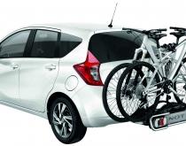 Towbar Bike Carrier for 3 Bikes