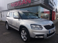 OUTDOOR 2.0TDI 110HP 4DR