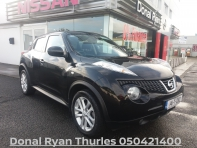 1.5D SV *Low Mileage* **Donal Ryan Thurles 050421400**