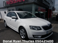 1.6TDI 110hp Greenline **Donal Ryan Thurles 050421400**